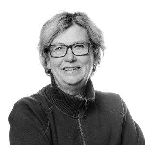 Ragnhild Haraldsen Lien