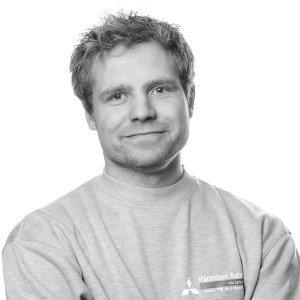 Joachim Slettum
