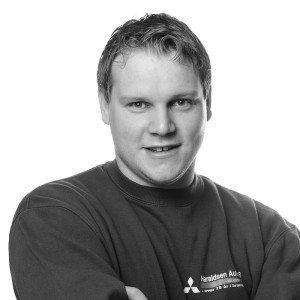 Patrick Kjeldsrud